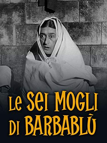 Le sei mogli di Barbablu'