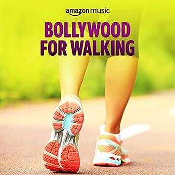 Bollywood for Walking
