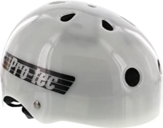 Protec (Cpsc) Classic Glow-XL Helmet