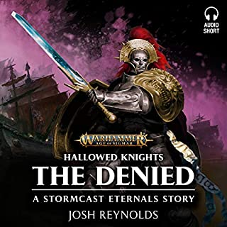 The Denied cover art