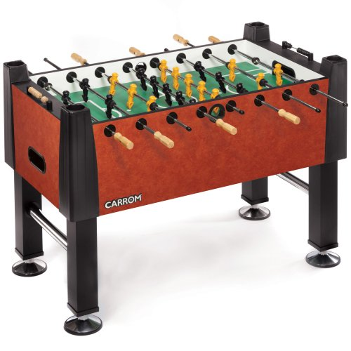 Carrom 530.00 Signature Foosball Table...