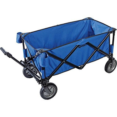 Quest Folding Utility Sports Wagon
