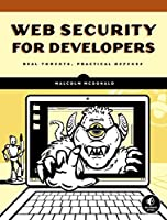 Web Security for Developers Front Cover