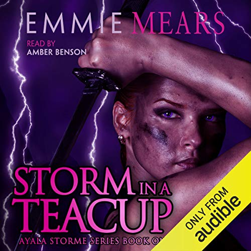 Storm in a Teacup Titelbild