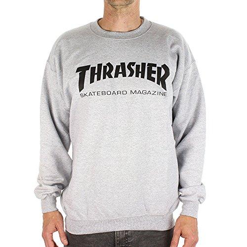 Thrasher Sweatshirts – Sweat-shirt pour homme - - S