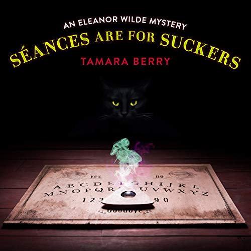 Séances Are for Suckers cover art