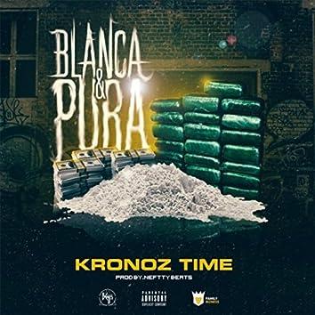 Blanca & Pura