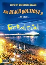 Fatboy Slim: Live At Brighton Beach - Big Beach Boutique 2 [DVD] [2002] by Fatboy Slim