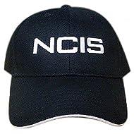 Naval Criminal Investigative Service Adjustable Schwarz Erwachsene