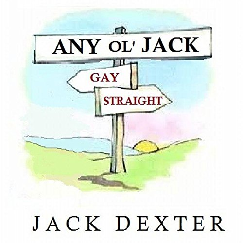 Any Ol' Jack audiobook cover art