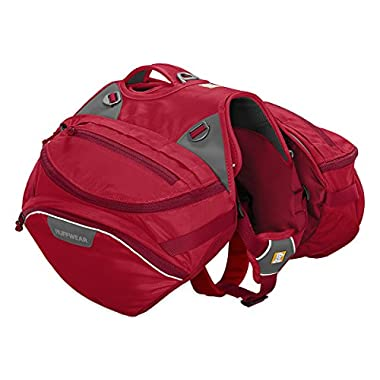 RUFFWEAR - Palisades Pack, Red Currant (2017), Medium
