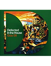 Defected in the House Goa 2008