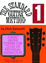 50393970 - The Standard Guitar Method - Book 1