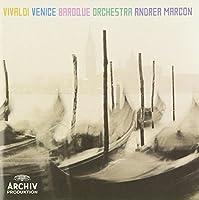 Vivaldi: Concertos & Sinfonias for Strings (2006-08-08)