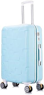 24-Inch Trolley Case,Universal Wheel,Boarding,Student Luggage,Men and Women Suitcase Waterproof Wear-Resistant,C