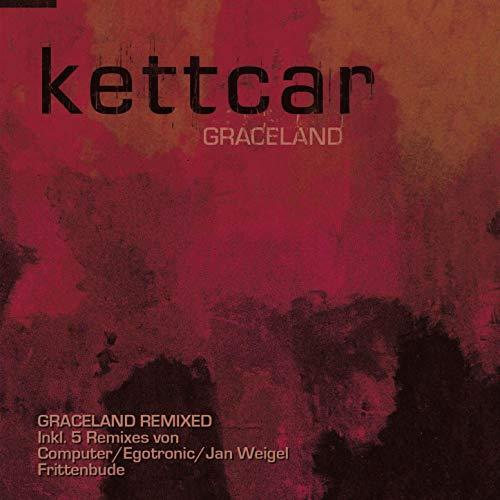 Graceland (Computer Remix)