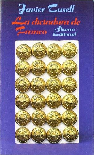 La dictadura de Franco (El Libro De Bolsillo (Lb))
