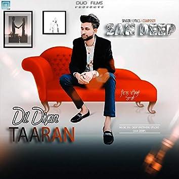Dil Diyan Taraan