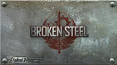 Fallout 3 DLC: Broken Steel [Online Game Code]