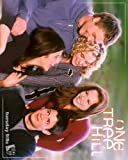 One Tree Hill Television Poster