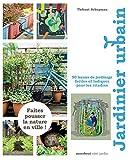 Le guide Marabout du jardinier urbain
