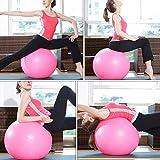 Zoom IMG-1 tomshoo palla da yoga anti