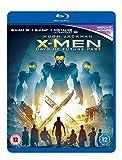X-Men: Days of Future Past [Blu-Ray]+[Blu-Ray 3D] (IMPORT) (Keine deutsche Version)