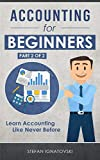 Accounting for Beginners (Video Textbook): Learn Accounting Like Never Before (Accounting Video Textbook Book 2) (English Edition)