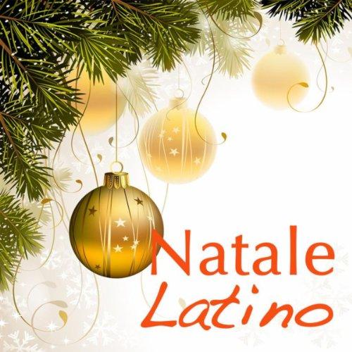 Brazilian Party, Musica Latina per un Caldo Natale 2011