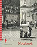 Notebook: Paris Industry 19th Century Industry for Gold and Money Rue Aubry Le Boucher France