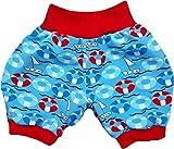 simply-sweet-baby Kurze Babyhose Pumphose Shorts Badespass (74)