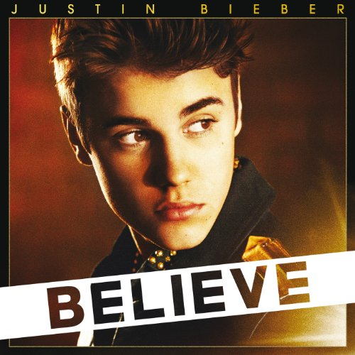 Justin Bieber – Hey Girl (Album Version)