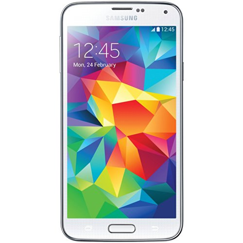 Samsung Galaxy S5 Duos G900FD 16GB Shimmery White