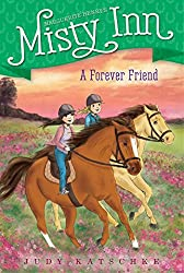 Misty Inn A Forever Friend | Ocean City MD Fiction Books