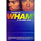 Wham - Riesenposter Greatest Hits