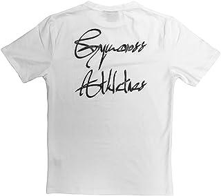 GYMCROSS (ジムクロス)【PERFORMANCE】トレーニング フィットネスウェア Tシャツ 半袖 ストレッチ【メンズ】gc-059