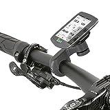 Wicked Chili Fahrrad/Motorrad Design Halterung für Teasi one3 Extend / one3 / one2 / one/Core/Pro Pulse und SMAR.T Power (Sicherungsschutz/QuickFix-System/Made in Germany) schwarz