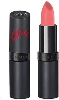 Rimmel London Lasting Finish Kate Collection Rose16