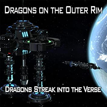 Dragons Streak into the Verse (Remix)