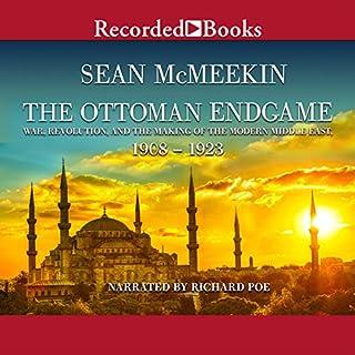 The Ottoman Endgame cover art