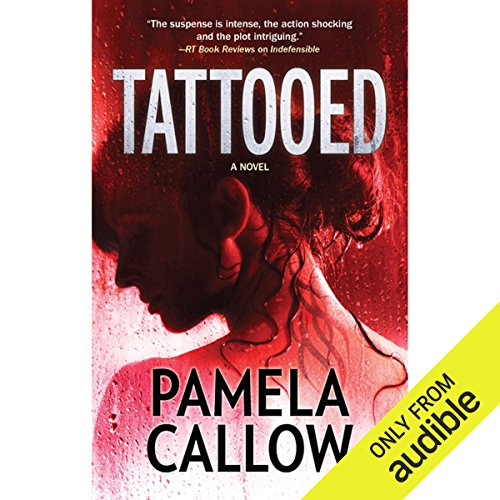 Tattooed                   By:                                                                                                                                 Pamela Callow                               Narrated by:                                                                                                                                 Eva Kaminsky                      Length: 11 hrs and 39 mins     49 ratings     Overall 4.0