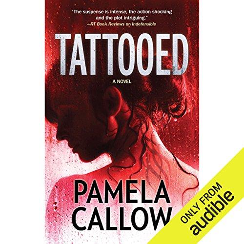 Tattooed audiobook cover art