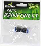 Rettili Planet Vaporizzazione connettore Repti Rainforest in i