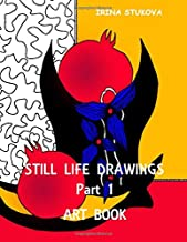 Still Life Drawings (Art Book: Try It Yourself)