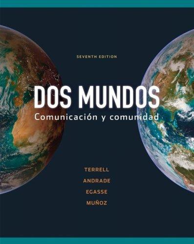 Dos Mundos 7th Eddition