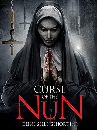 Curse of the Nun: Deine Seele gehört ihr