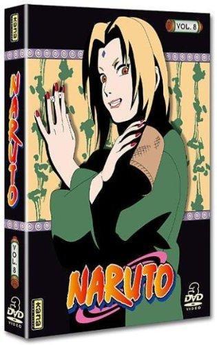 Naruto-Vol. 8