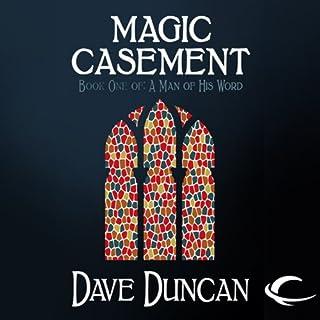 Magic Casement cover art