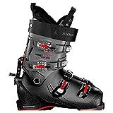 ATOMIC HAWX Prime XTD 100 GW, Botas de esquí Unisex Adulto, Black/Anthracite/Red, 42 EU