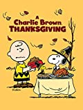 A Charlie Brown Thanksgiving (Deluxe Edition)